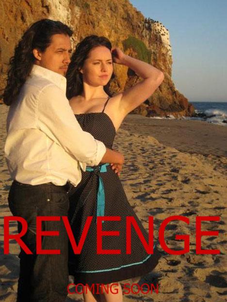 Revenge Poster #1