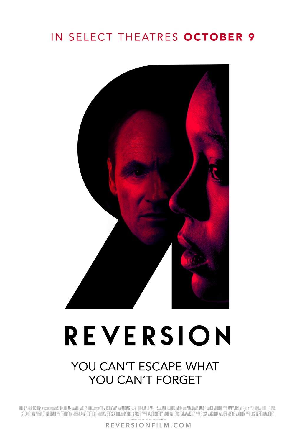 Reversion Poster #1