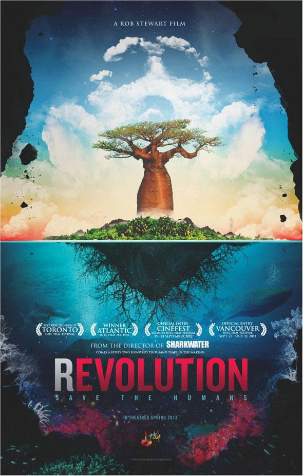 Revolution Poster #1