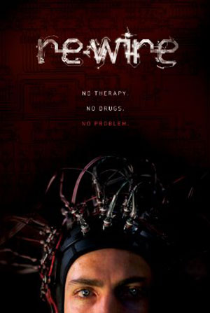 Re-Wire Poster #1