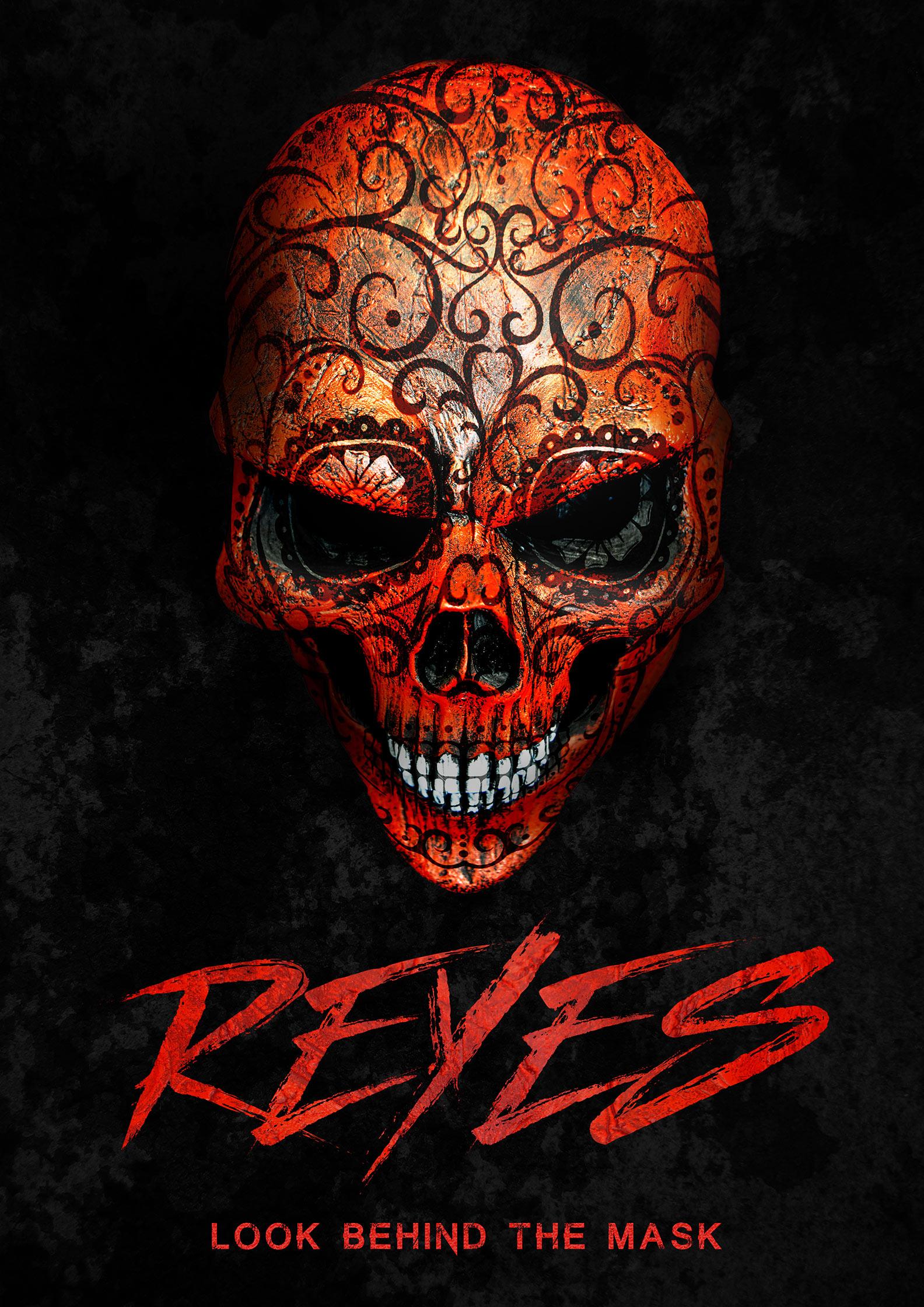 Reyes Poster #1