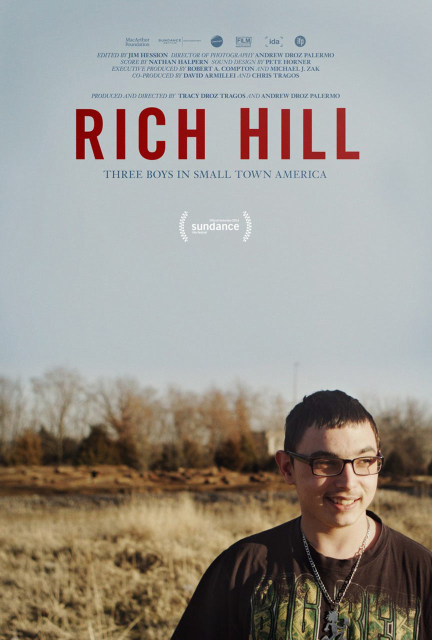 Rich Hill Poster #2