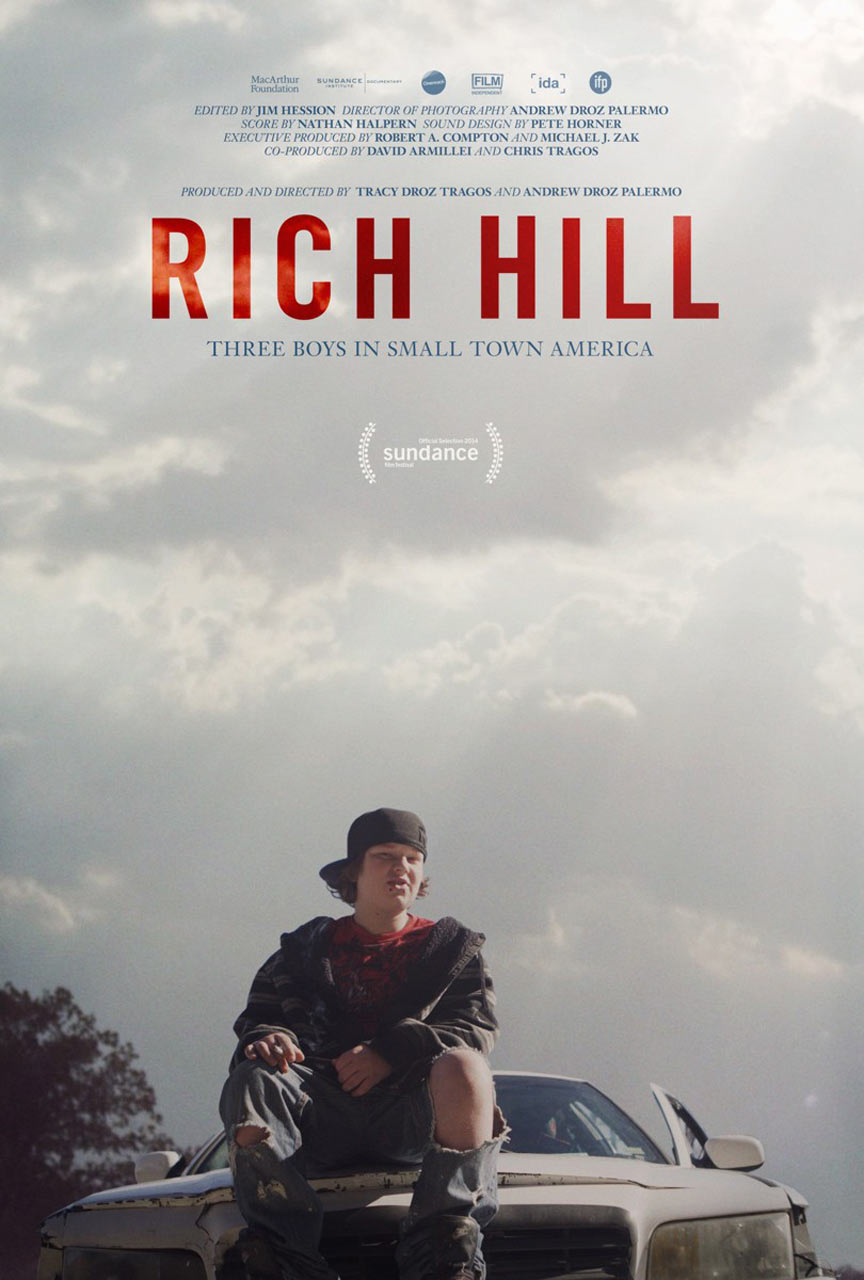 Rich Hill Poster #3