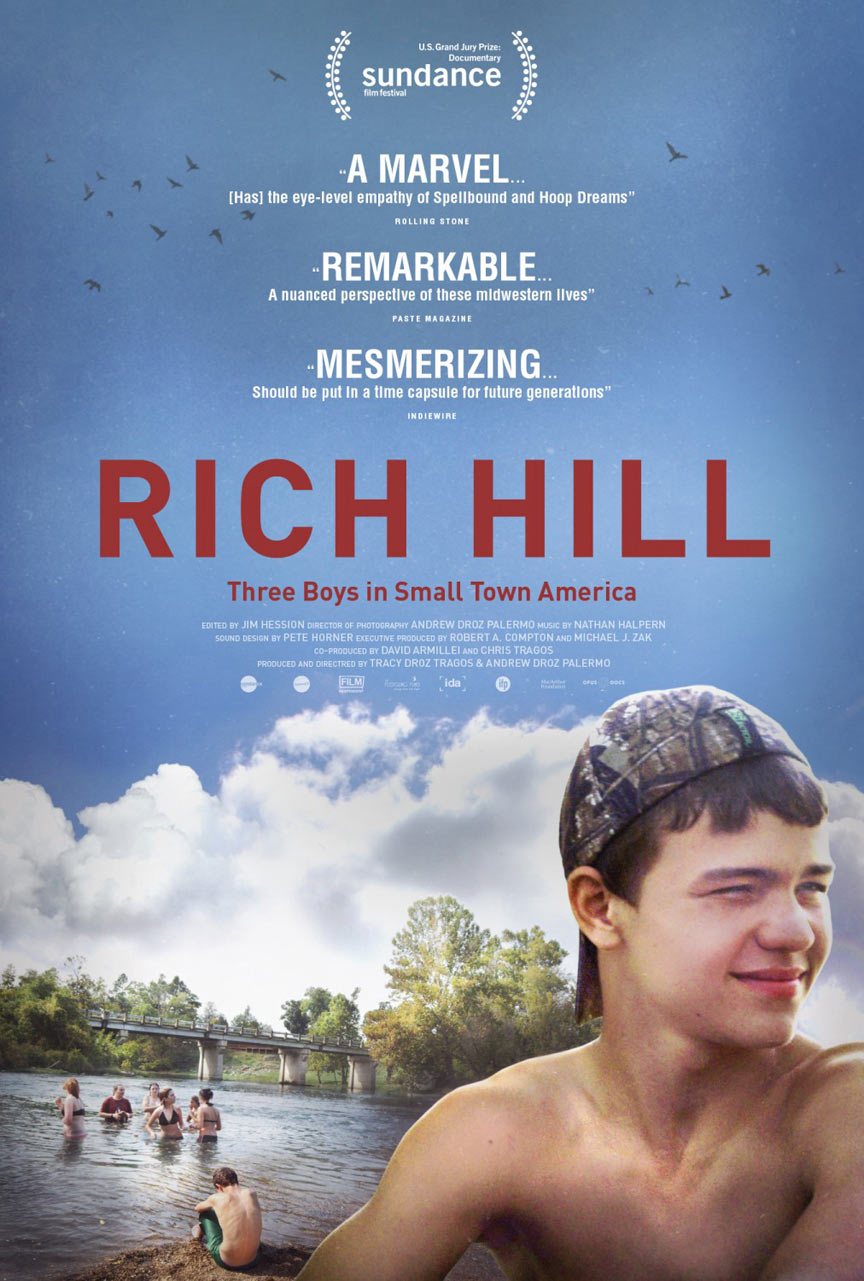 Rich Hill Poster #4