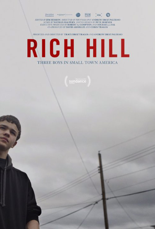 Rich Hill Poster #1