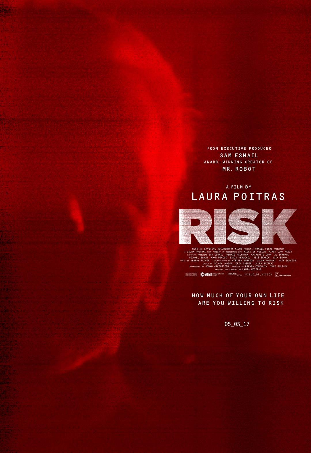 Risk Poster #1