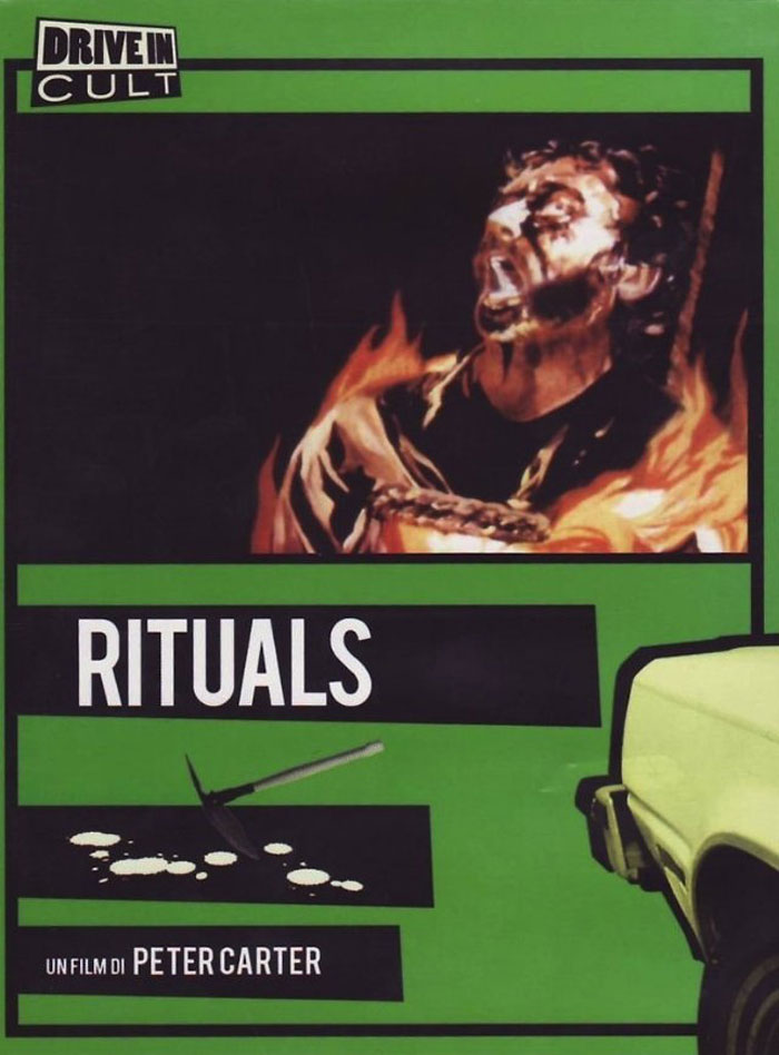 Rituals Poster #1