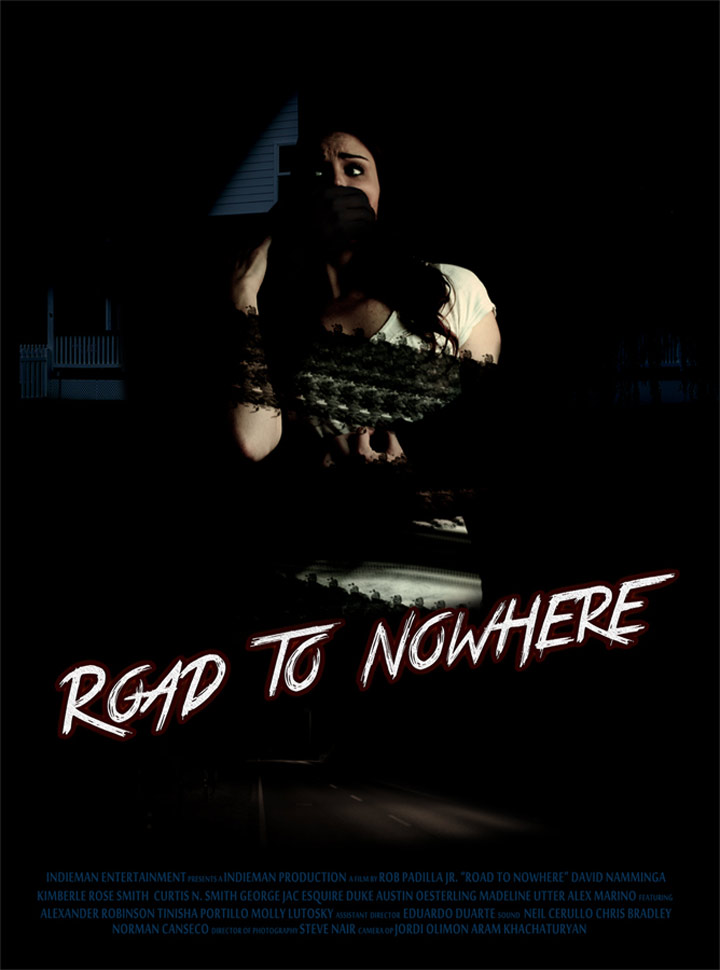 Road to Nowhere Poster #1