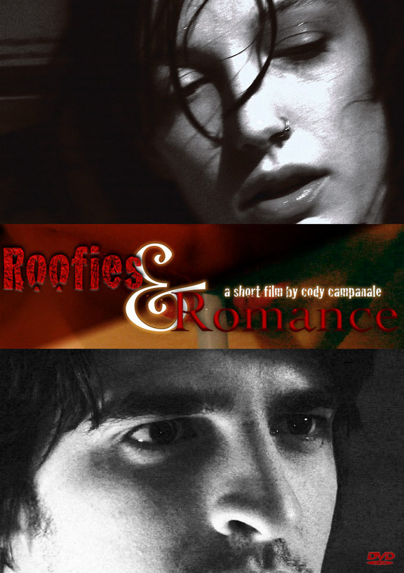 Roofies & Romance Poster #1