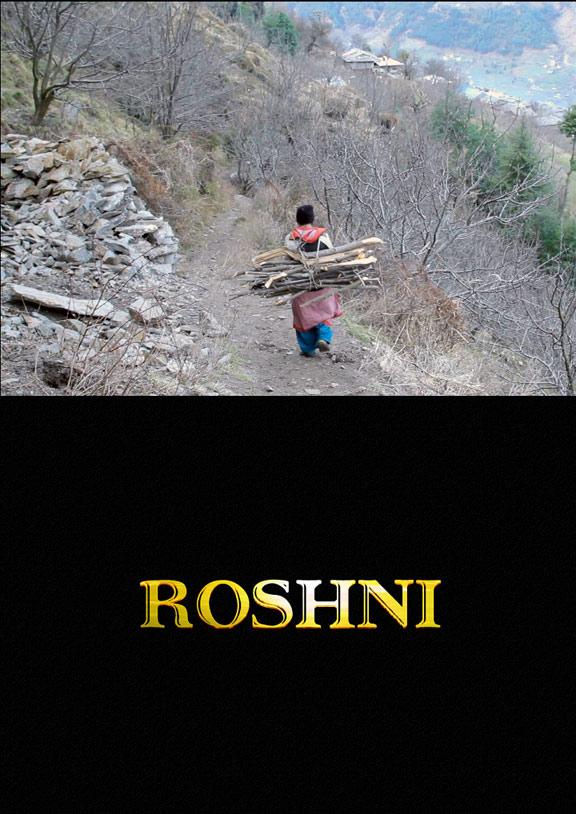 Roshni: Ray of Light Poster #1