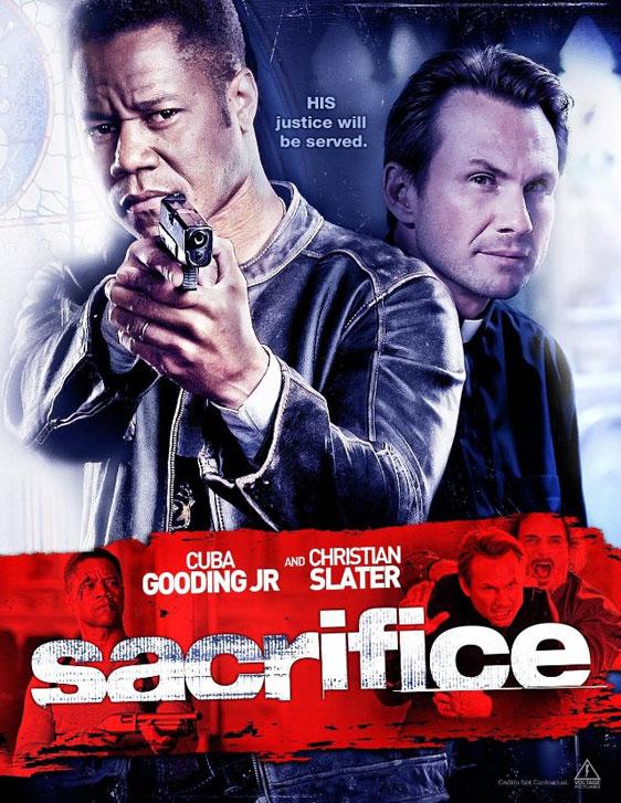 Sacrifice Poster #1