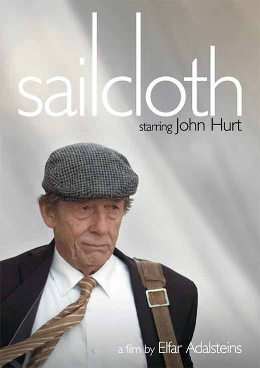 Sailcloth Poster #1