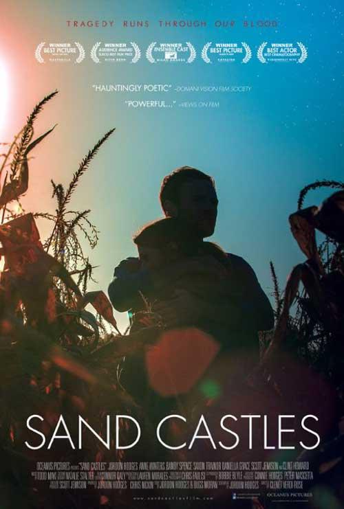 Sand Castles Poster #1