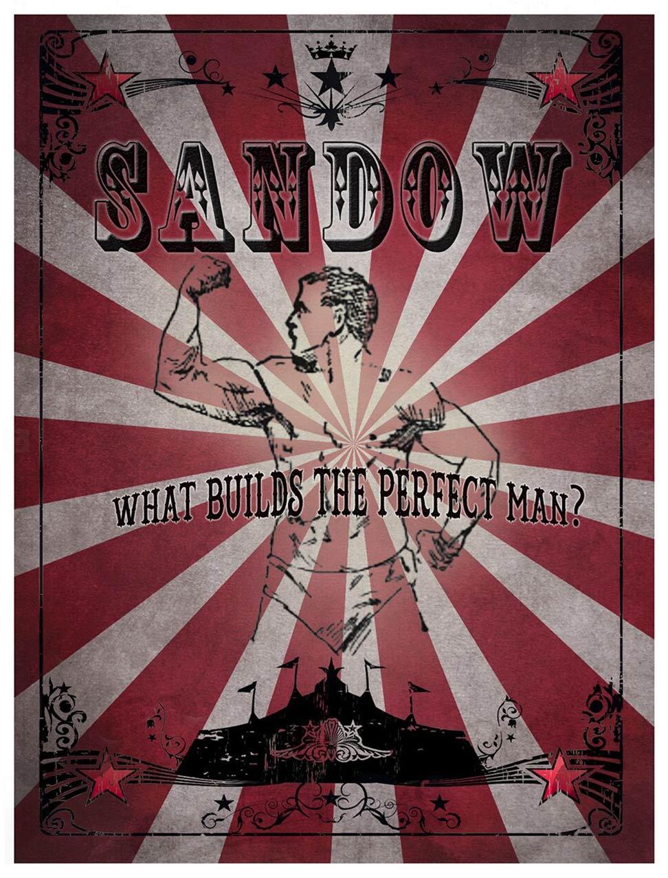 Sandow Poster #1
