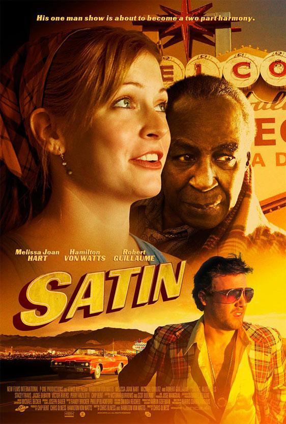 Satin Poster #2