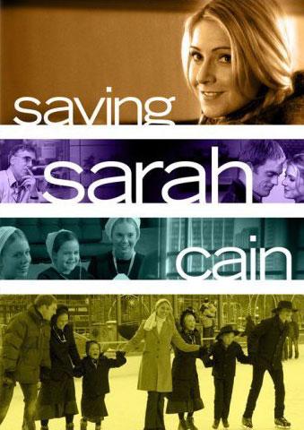 Saving Sarah Cain Poster #1