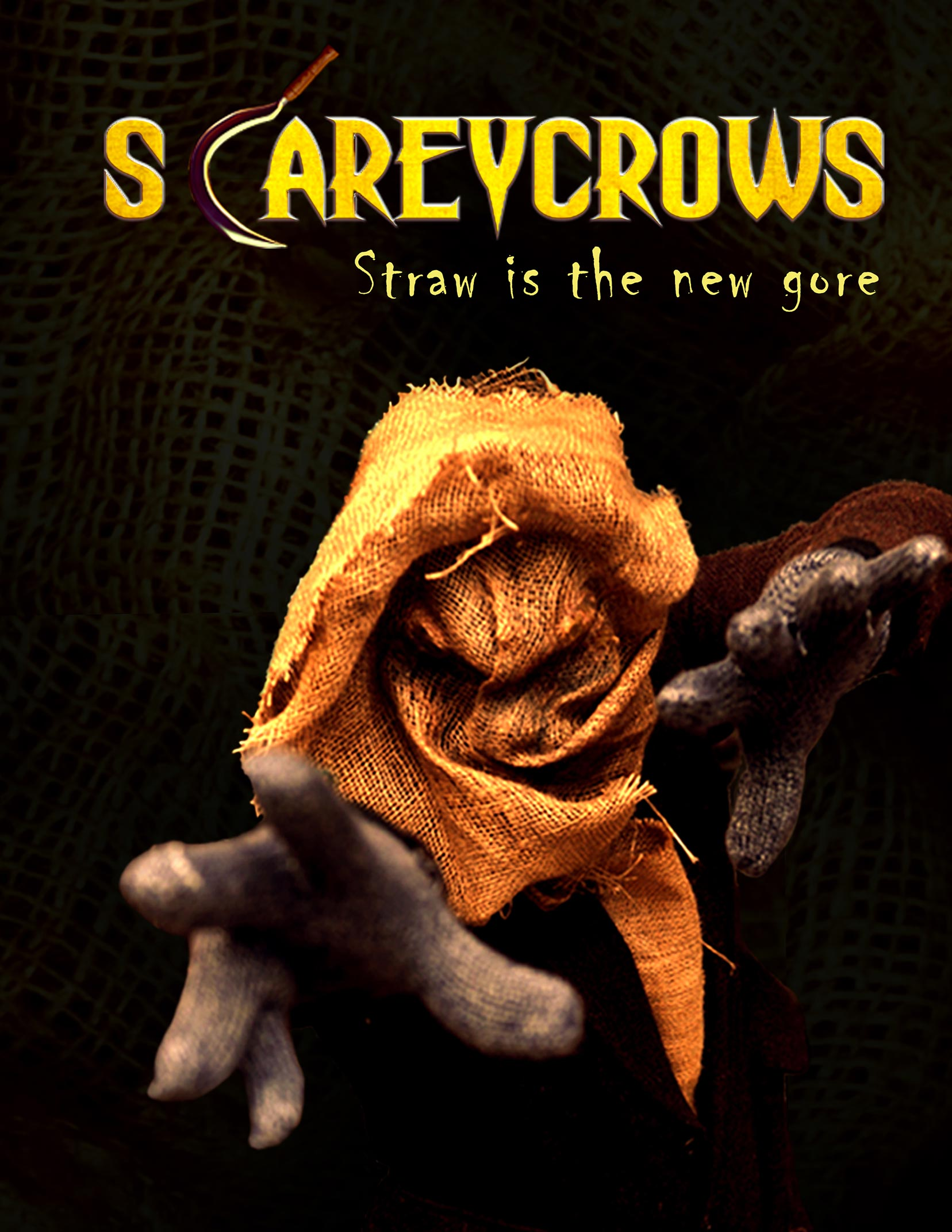 Scareycrows Poster #1