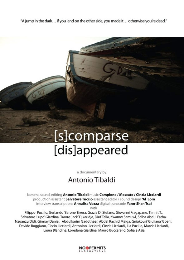 [S]comparse Poster #1