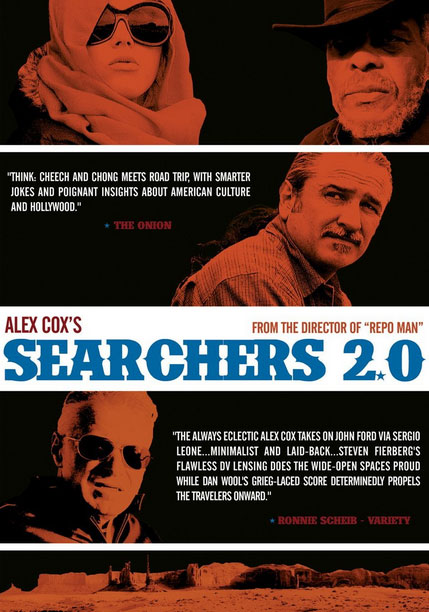 Searchers 2.0 Poster #1
