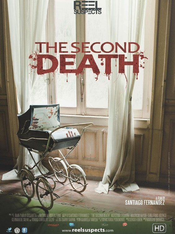 The Second Death (La segunda muerte) Poster #1