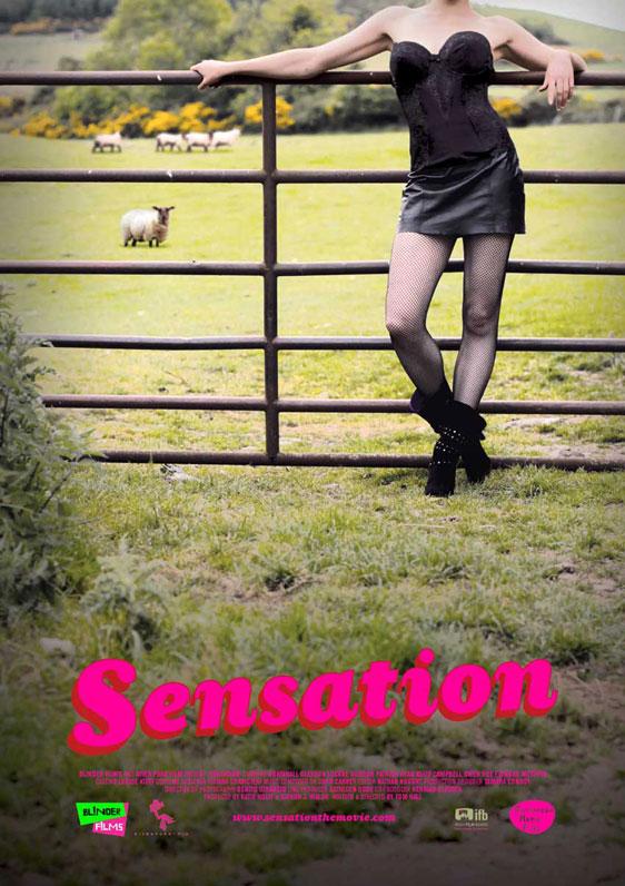 Sensation Poster #1