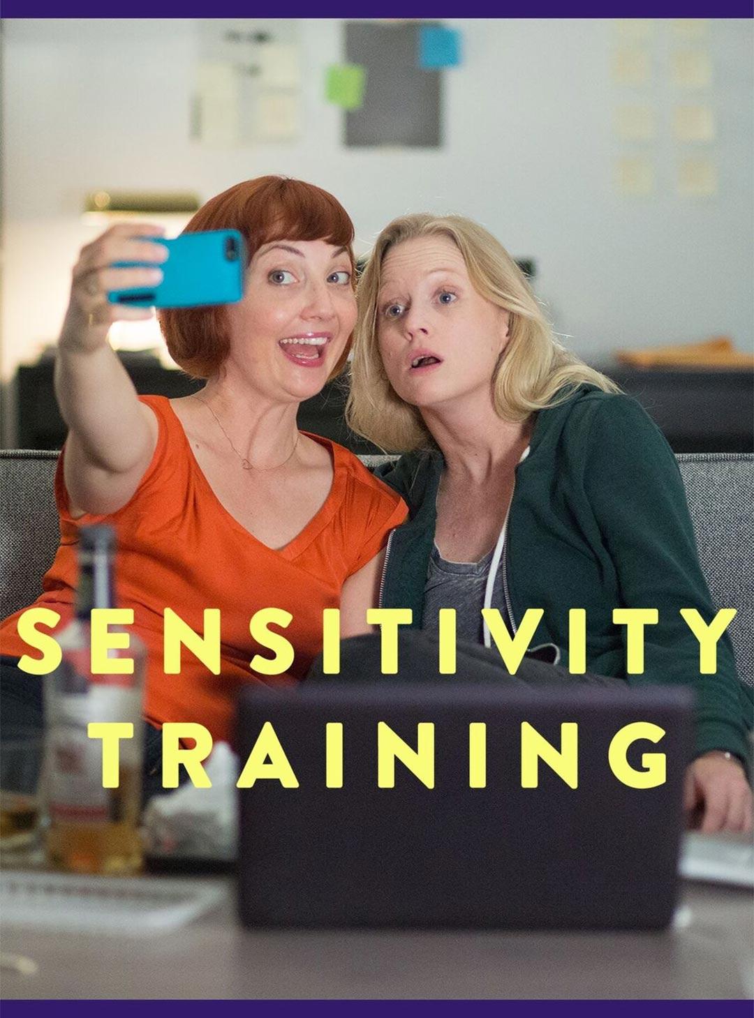 Sensitivity Training Poster #1