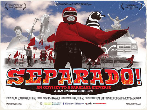 Separado! Poster #1