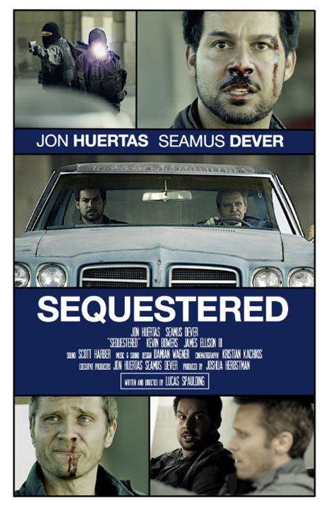 Sequestered Poster #1