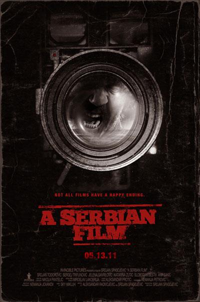 Serbian Film (Srpski film) Poster #3