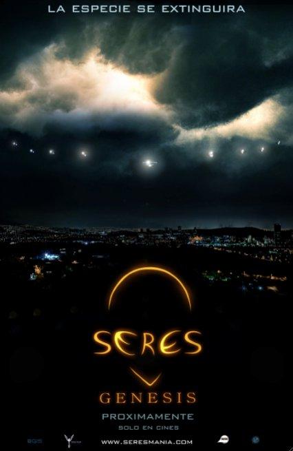 Seres: Genesis Poster #1