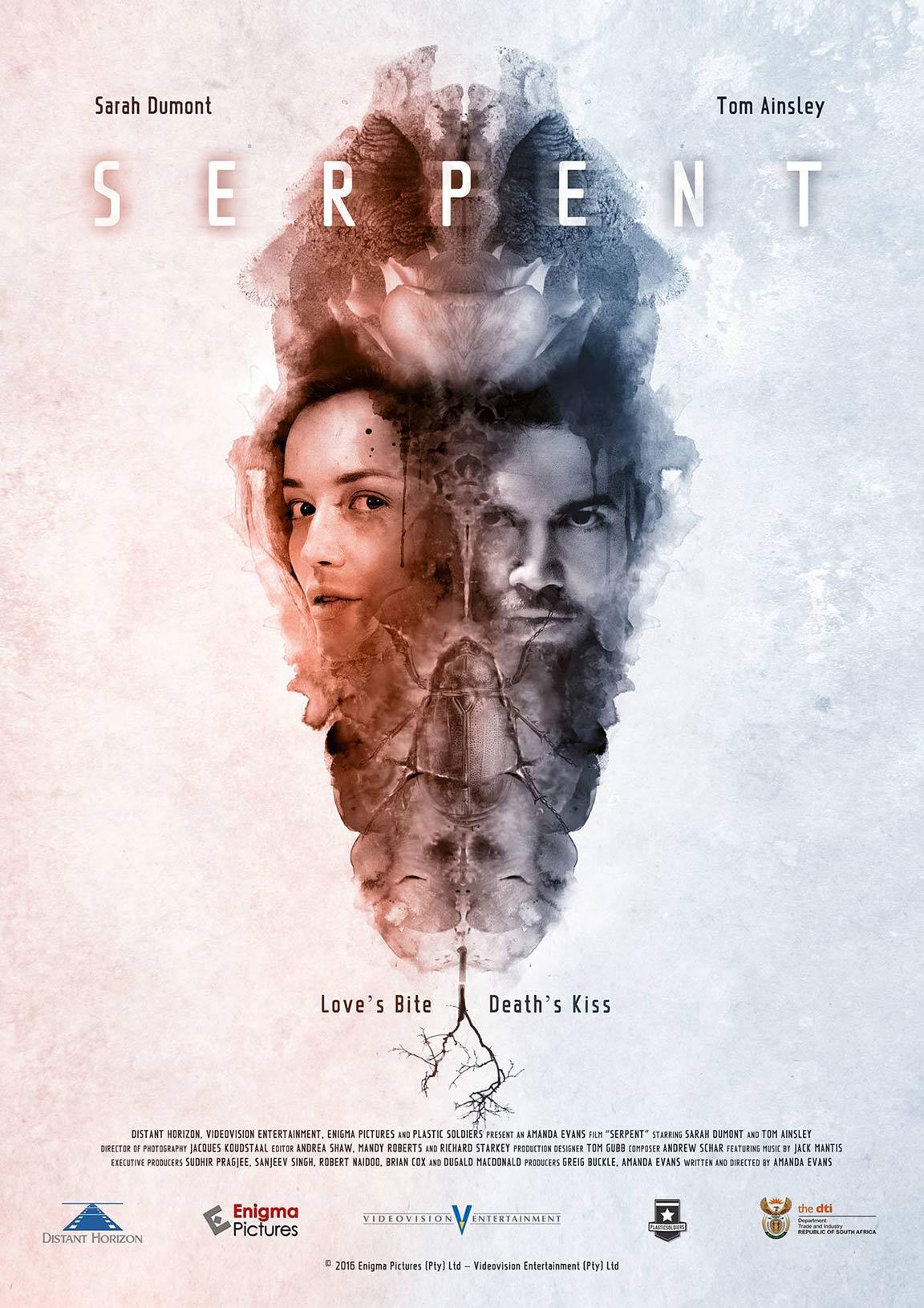 Serpent Poster #1