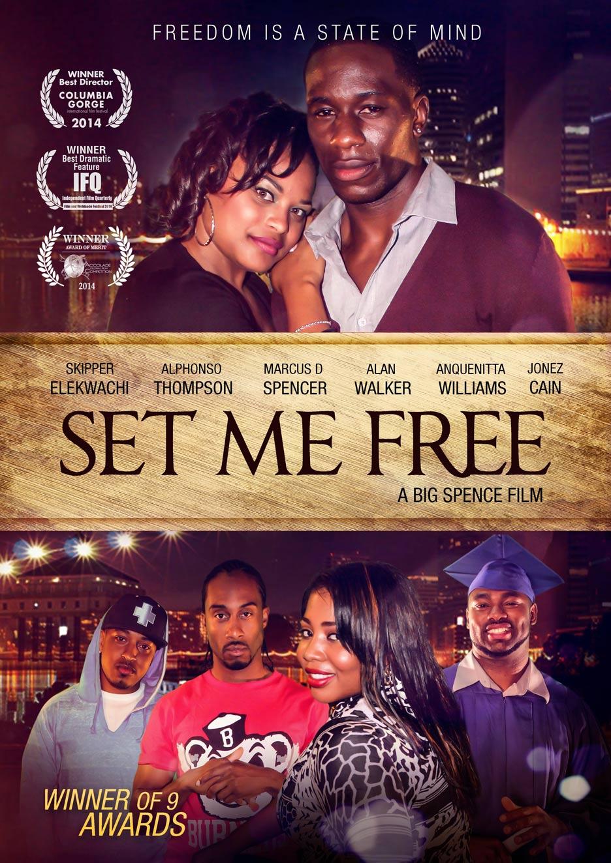 Set Me Free Poster #1