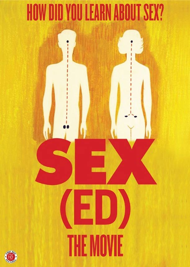 Sex(Ed) the Movie Poster #1
