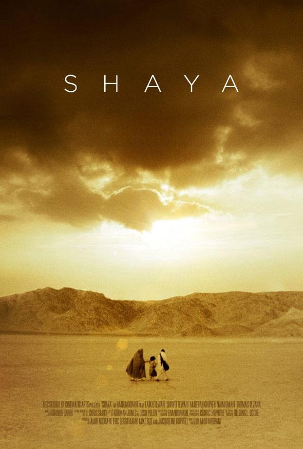 Shaya Poster #1