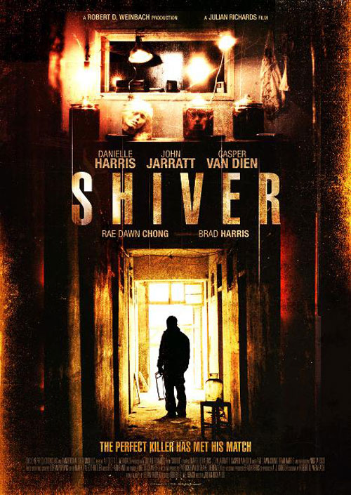 Shiver Poster #1