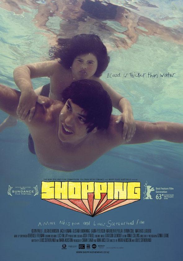 Shopping Poster #1