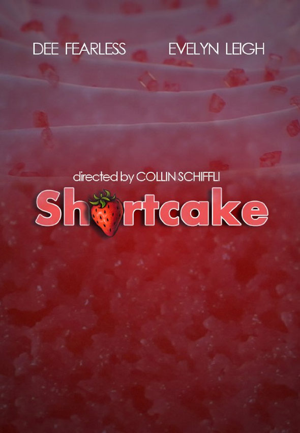 Shortcake Poster #1