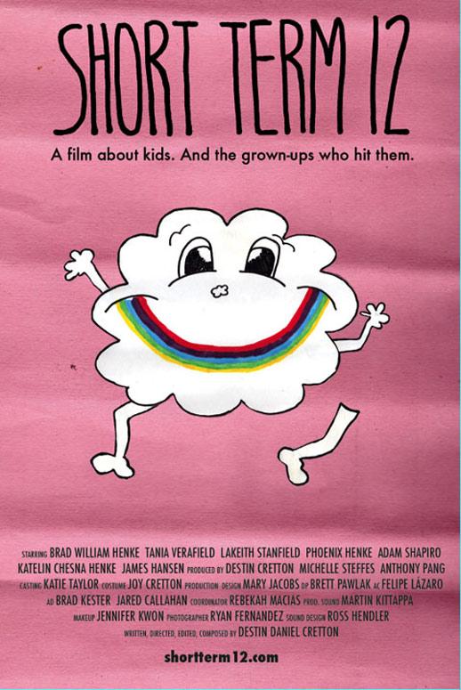 Short Term 12 (2009) Poster #1 - Trailer Addict