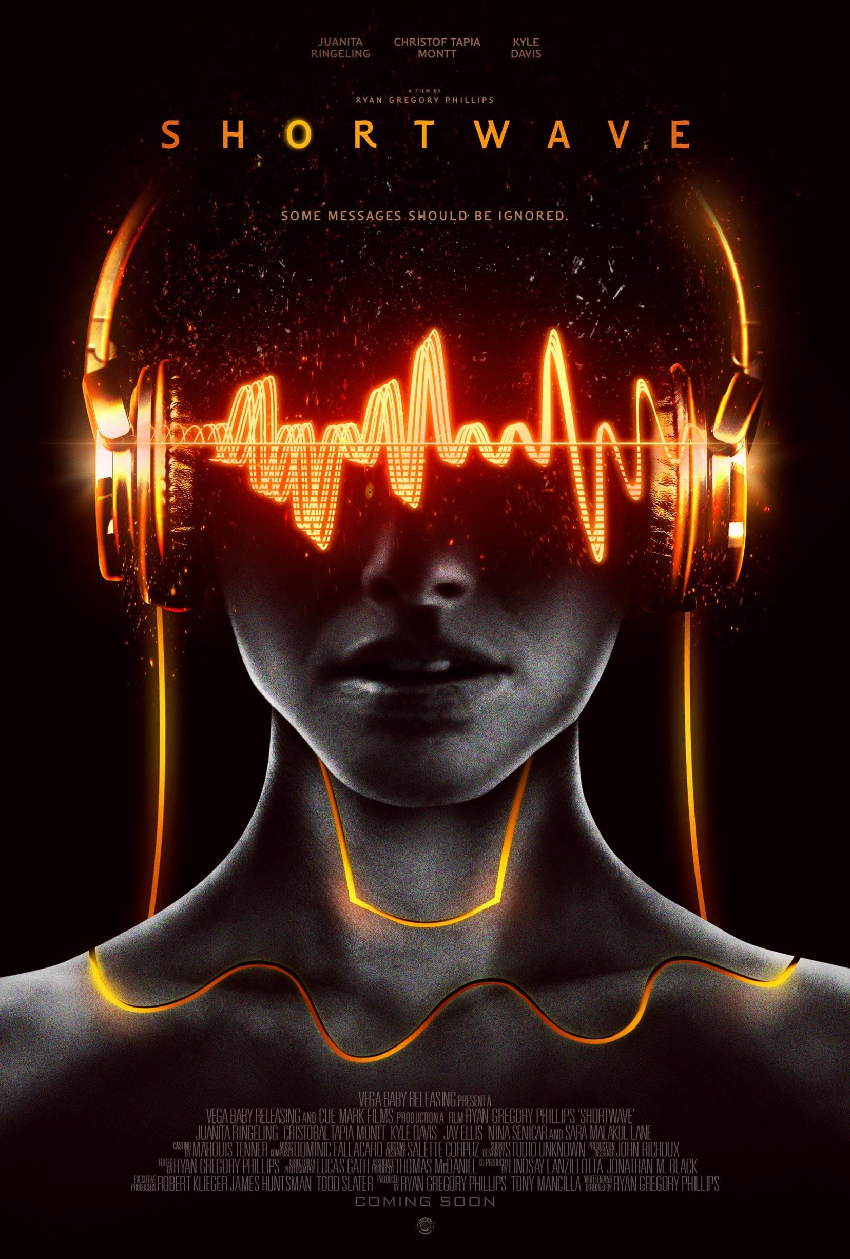 Shortwave Poster #2