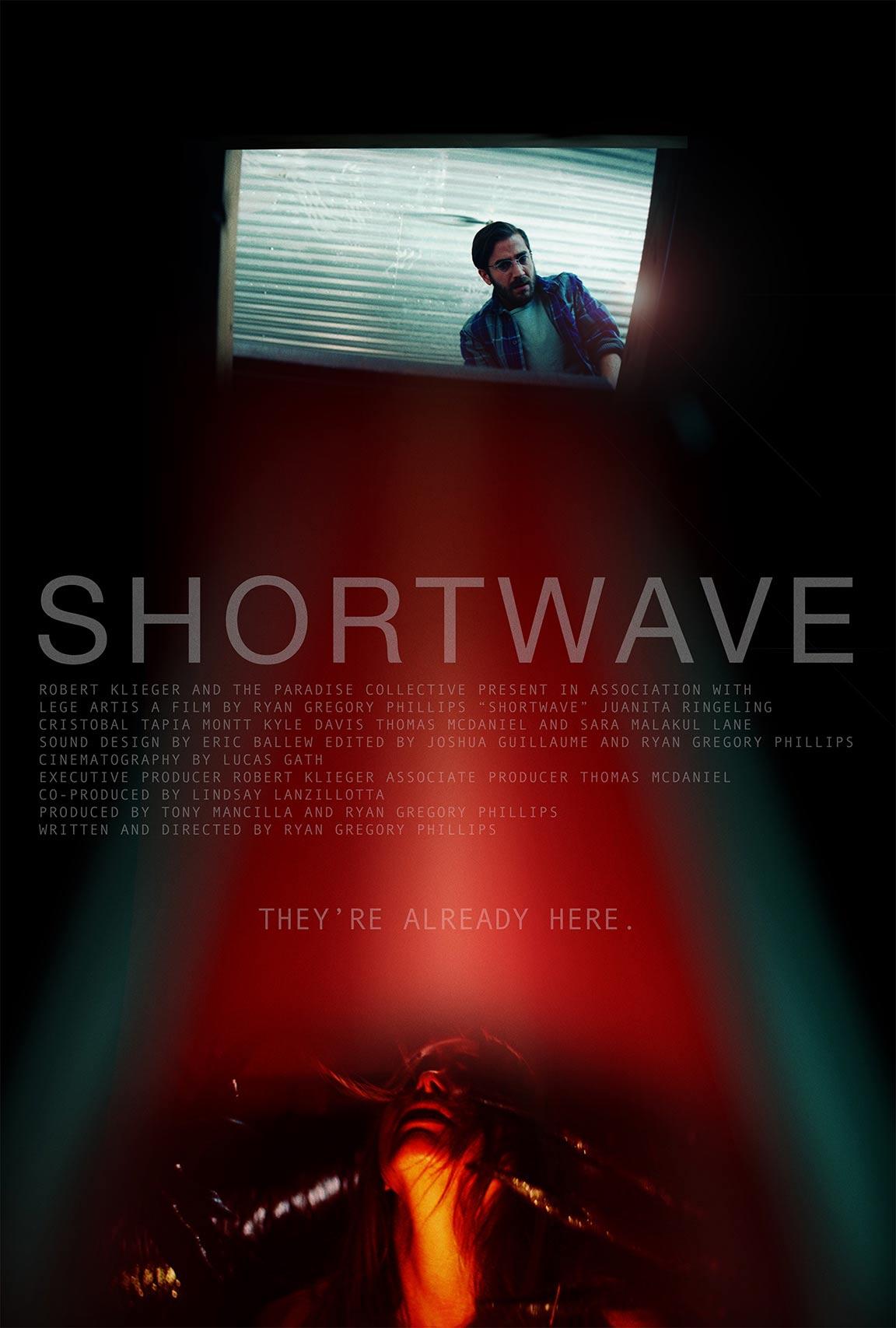 Shortwave Poster #1