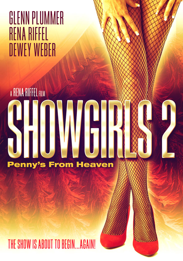Showgirls 2: Penny's from Heaven Poster #1