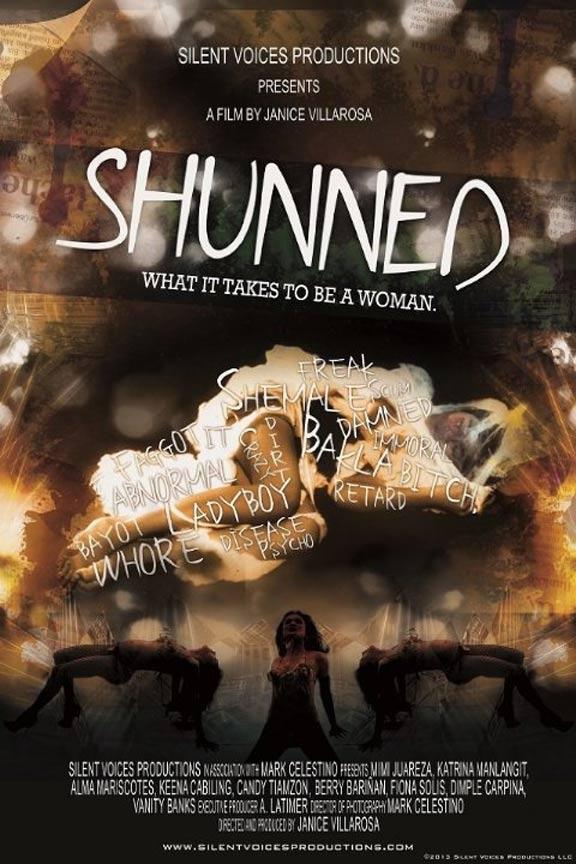 Shunned Poster #1