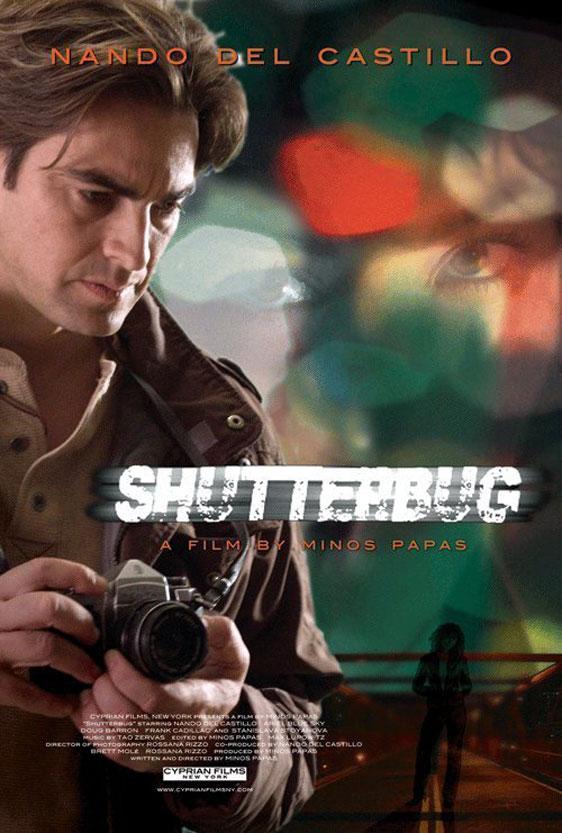 Shutterbug Poster #1