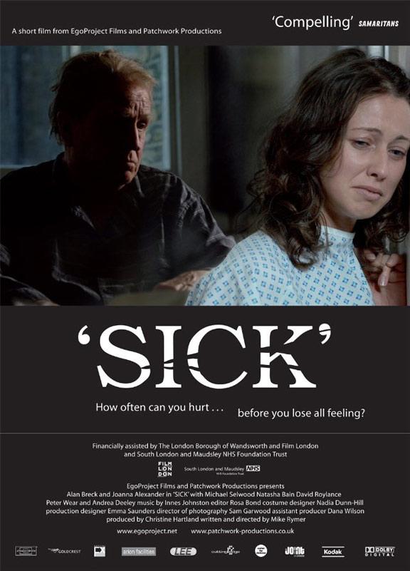 Sick (Short) Poster #1