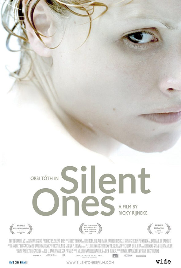Silent Ones Poster #1