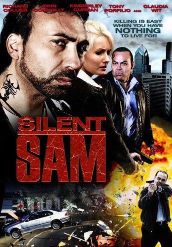 Silent Sam Poster #1