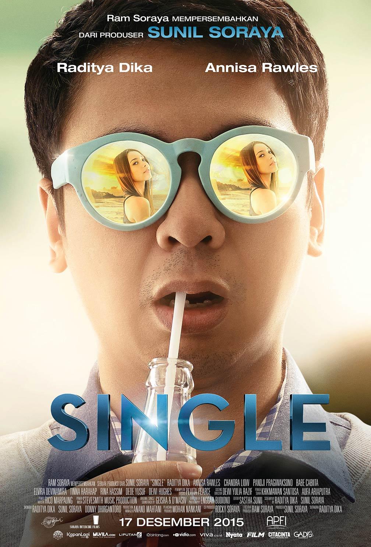 Single Poster #1