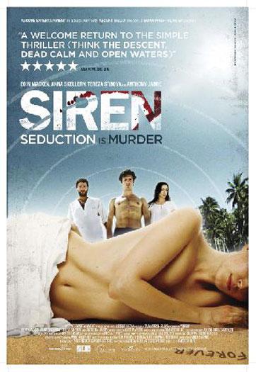 Siren Poster #1