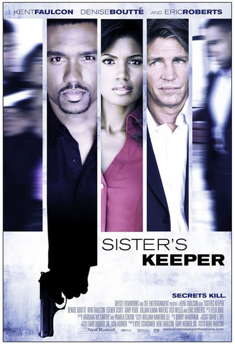 Sister's Keeper Poster #1