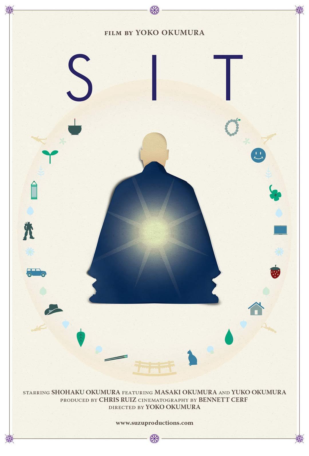Sit Poster #1